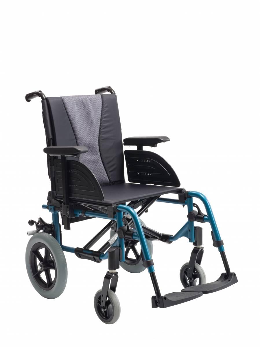 Vente Et Location Du Fauteuil Roulant Action INVACARE Le - Location fauteuil roulant
