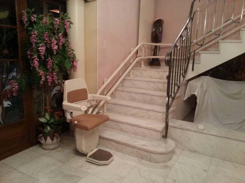 Fabricant De Monte Escalier Pas Cher A Salon De Provence 13300 Imop Sante